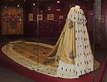 Maria Fedorovna's mantle (1896, Kremlin) by shakko 01.jpg