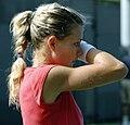 Maria Kirilenko at the 2009 US Open 22.jpg