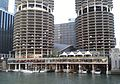 Marina City marina by Matthew Bisanz.jpg