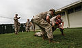 Marines prepare for NOLES '11 DVIDS407026.jpg