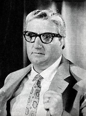 Mario Carotenuto - Carotenuto in 1963