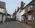 Market Street, Hatherleigh - geograph.org.uk - 1803921.jpg