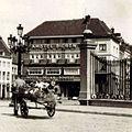 "Market square, ""de Markt"", Maastricht 1949.jpg"