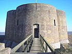 Martello Tower south of Aldeburgh - geograph.org.uk - 825895.jpg