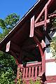 Marthalen - Wohnhaus, sogenanntes Altes Wirtshaus, Schaffhauserstrasse 3 2011-09-20 16-14-44.JPG