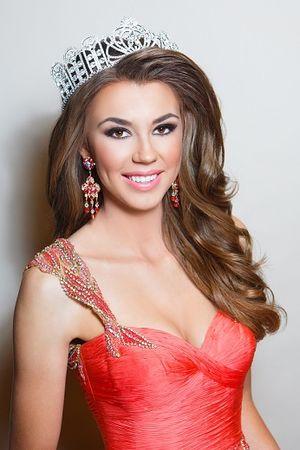 Miss Georgia Teen USA - Mary Calkins, Miss Georgia Teen USA 2015
