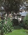 Mary Ball Washington house, 1200 Charles Street, Fredericksburg, Stafford County, Virginia. Pathway.jpg