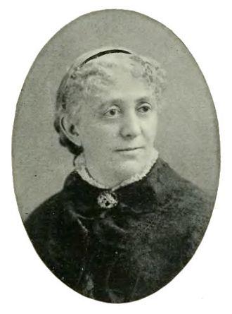 Iowa Women's Hall of Fame - Image: Mary Newberry Adams History of Iowa