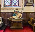 Mary consoling Christ, Assumption Church, Windsor, 2015-01-17.jpg