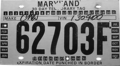 Maryland temporary tag, Chevrolet (1980s).png