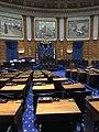 Massachusetts State House of Representatives chambers.jpg