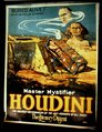 Master mystifier, Houdini the greatest necromancer of the age - perhaps of all times-The literary digest. LCCN2014637413.tif