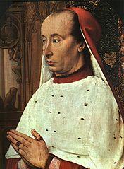 Portrait de Charles II de Bourbon