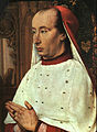 Master of Moulins - Portrait of Charles II of Bourbon - WGA14466.jpg