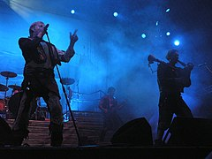 Masters of Rock 2007 - In Extremo - 4.jpg