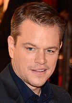 Filmografia de Matt Damon – Wikipédia, a enciclopédia livre
