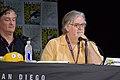 Matt Groening The Simpsons panel SDCC 2017 (36571386005).jpg