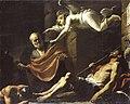 Matti Preti, Liberazione di San Pietro, Dresda, Gemäldegalerie Alte Meister.jpg