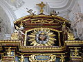 Mauerstetten - St. Vitus - Südlicher Seitenaltar (2).JPG
