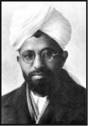 Abdul Rahim Dard - Image: Maulana Abdul Rahim Dard