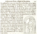Maundrell's 1697 depiction of the Assyrian stelae at Nahr al-Kalb.png