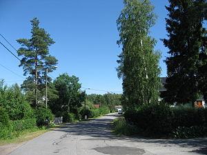 Maununneva
