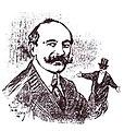 Maurice Leblanc et Arsène Lupin.jpg