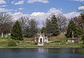 Mausoleum at Green-Wood Cemetery (62094h).jpg