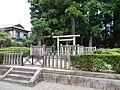 Mausoleum of Emperor Go-Kameyama.jpg