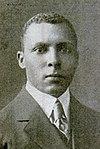Max Yergan