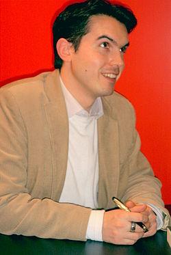 Maxime Chattam.JPG