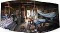 Mayflower II cabin interior.jpg