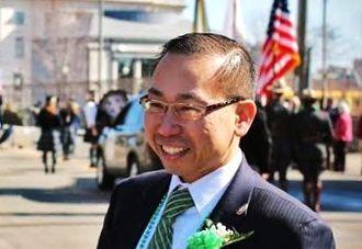 Allan Fung - Fung in 2014
