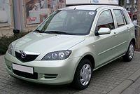 Mazda Keskustelu