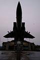 McDonnell Douglas F-15A Eagle MKSTribute UnderNose tall EASM 4Feb2010 (14587703851).jpg