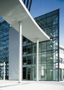 Mediadesign Hochschule Düsseldorf