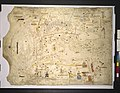 Mecia de Viladestes. Carte marine de l'océan Atlantique Nord-Est, de la mer Méditerranée, de la mer Noire, de la mer Rouge. 1413.jpg
