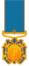 Medal of Culture and Art (1st Order).png