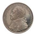 Medalj med Gusav II Adolf, 1832 - Skoklosters slott - 100162.tif