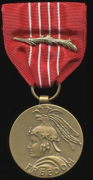 Medal of Freedom