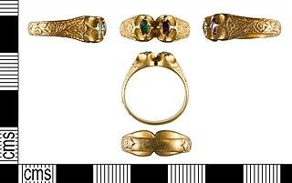 Fulford ring
