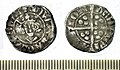 Medieval coin, Penny of Edward I (FindID 251611).jpg