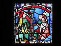 Medieval stained glass, Worcester Art Museum - IMG 7487.JPG