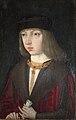 Meester van de Magdalenalegende - Filips de Schone als jongeling.jpg