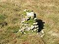 Memorial Cairn - geograph.org.uk - 692264.jpg