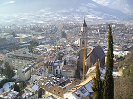 Merano - Wikipedia