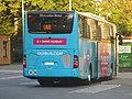 Mercedes-Benz Tourismo n°770 (vue arrière) - Ouibus (Gare routière, Chambéry).jpg