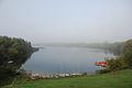 Mercer Park lake (1567359085).jpg