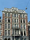 mercuriusgebouw prins hendrikkade bijvoets amsterdam