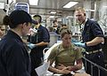 Mercy conducts mass casualty exercise during Pacific Partnership 2015 150716-N-PZ713-138.jpg